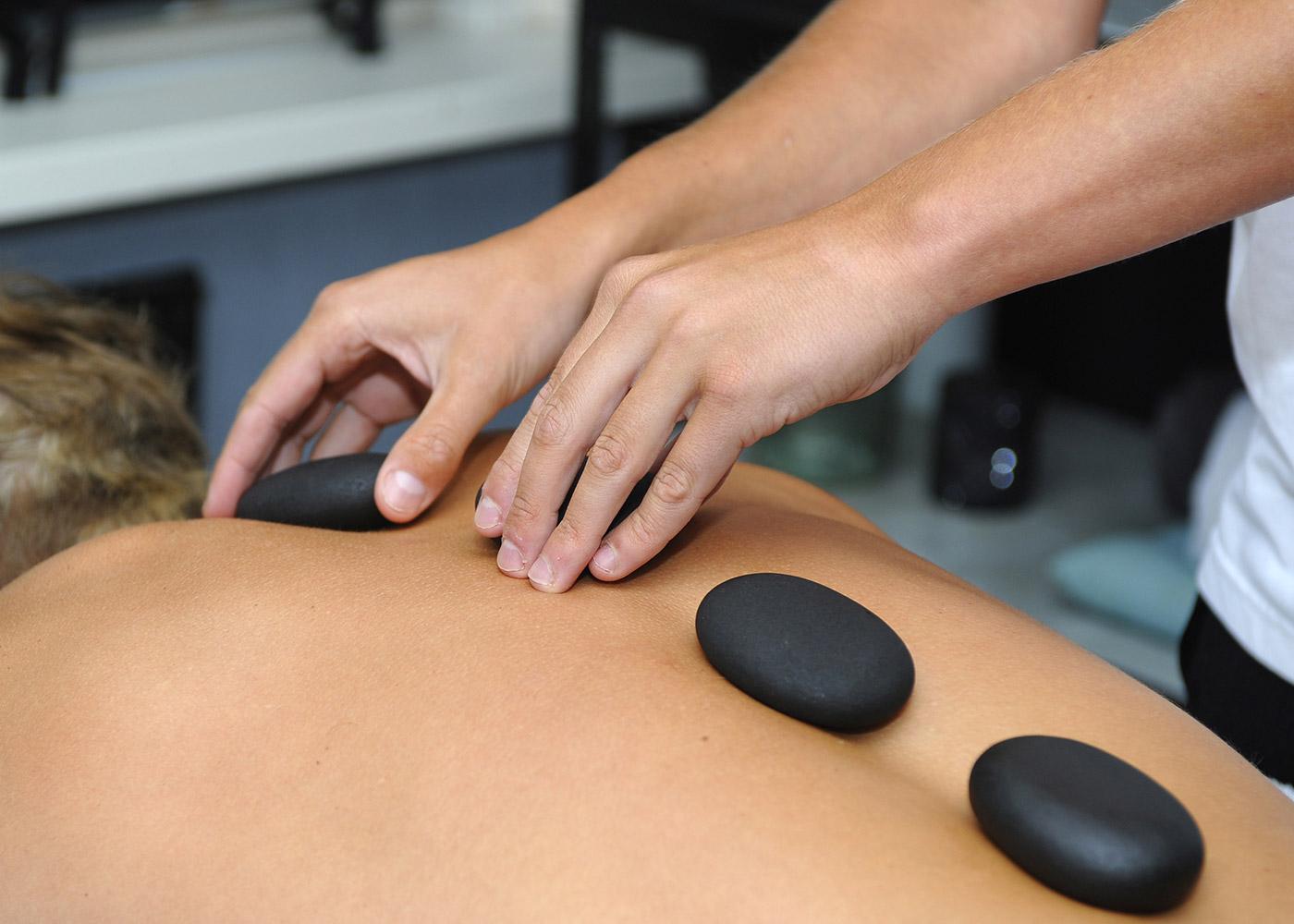 Case Massagepraktijk De Ontknoping